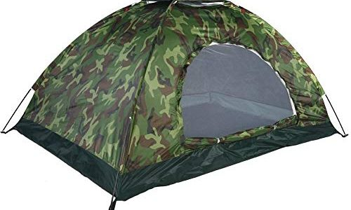 10 Gander Mountain Tent Reviews 2021 – Buyer's Guide