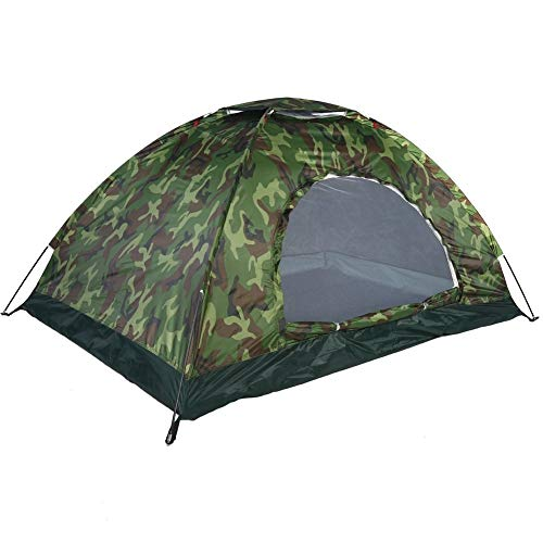 Gander Mountain Tent Reviews 2021
