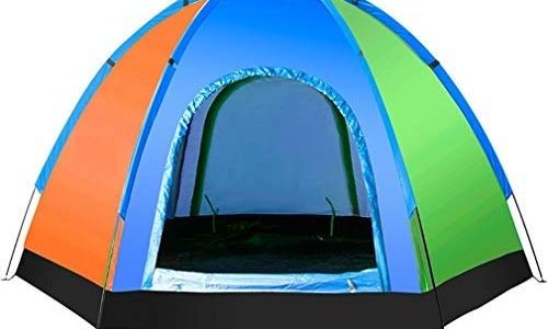 10 Coleman Sundome 4 Person Tent Review 2021 – Buyer's Guide