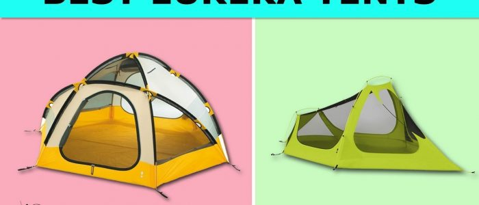 10 Besy Eureka Tent Reviews 2020 – [ Buyer's Guide ]