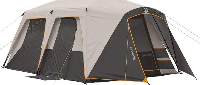 10 Bushnell Shield Series Tent Review 2020 – [ Buyer's Guide ]