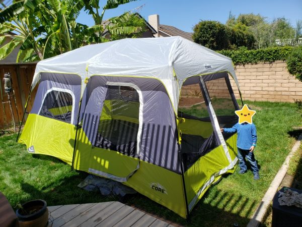Best Voroly Inflatable Tent Cyber Monday 2021