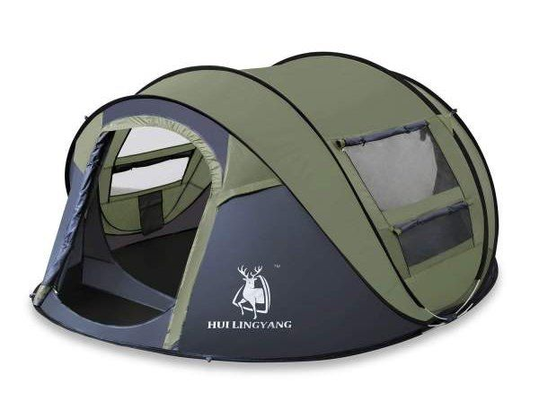 Instant Tent Reviews 2020