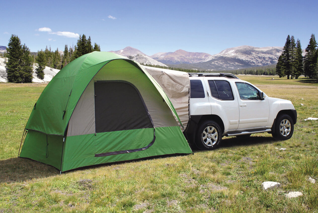 Suv Tent Review 2020