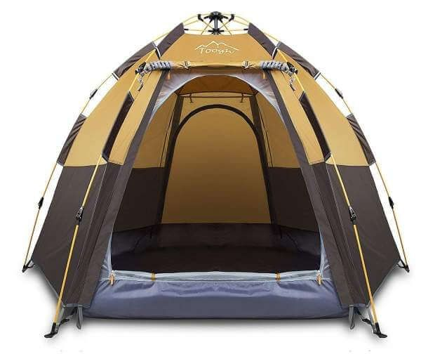 Best Core Inflatable Tent Cyber Monday 2021
