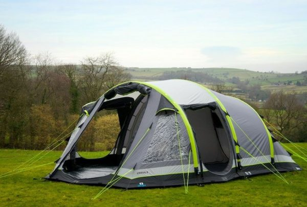 Best Inflatable Tent 2021